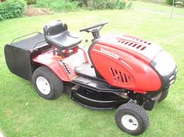 mtd lawnflite 603 ride on lawnmower mower with 12 5hp engine