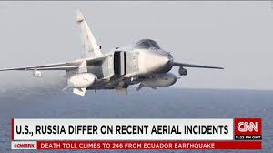 putin s plane russian jet barrel rolls over u s aircraft cnnpolitics