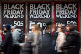 best deals other than black friday fsm news stocks black friday effect on the stock market