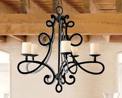 Potterybarn Chandelier Steal Of The Day Pottery Barn Cassandra Chandelier Chandeliers