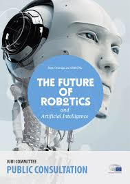 Artificial Intelligence Budget by Have Your Say On Robotics And Artificial Intelligence European