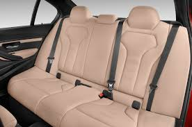 bmw m3 seats 2016 bmw m3 rear seats interior photo automotive com