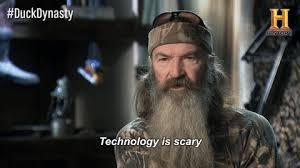 the real reason duck dynasty was just cancelled