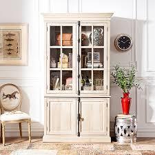 Double Bookcase Aliexpress Com Buy Loft Industrial Wind Wood Furniture Hanni