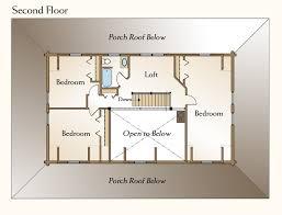 log cabin floorplans the log home floor plans nh custom log homes gooch