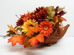 cornucopia arrangements cornucopia basket horn of plenty thanksgiving decor fall