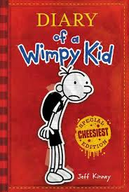 diary of a wimpy kid special cheesiest edition wimpy kid