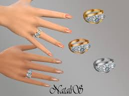 right ring natalis ts4 ring right with diamonds ya fe