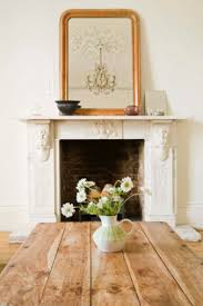 Remove Brick Fireplace by How To Remove Soot From White Painted Brick Fireplace Hunker
