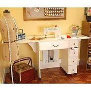 Sewing Machine Cabinet Plans by 86 Best Sewing Tables Images On Pinterest Sewing Rooms Sewing