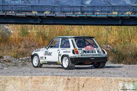 renault 5 rally rm monaco 2016 1982 renault 5 turbo group 4 rally car 2