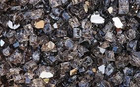 Fire Pit Crystals - fire pit glass crystals