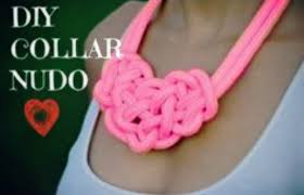 diy necklace rope images 40 diy collar necklace ideas that will dazzle any audience cool jpg