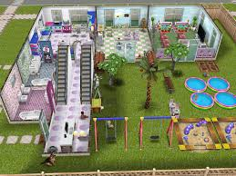 design fashion neighbor sims freeplay sims freeplay homes designs i repeat i do not claim credit for the