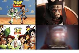 Memes De Toy Story - toy story story toy story meme on me me