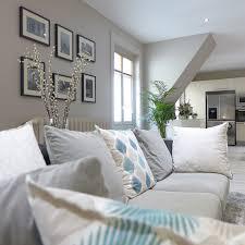 grand coussin pour canapé bien grand coussin pour canape 6 indogate salon wenge et gris cgrio