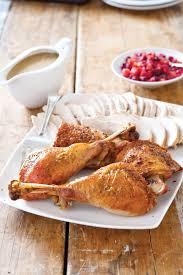 amazing thanksgiving turkey recipes the bitten word thanksgiving 2011 make ahead roast turkey and gravy