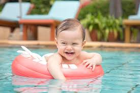top 10 summer baby products for the pool or beach