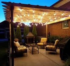 our beautiful outdoor dining room outdoor chandeliers and