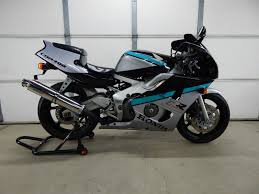 honda cbr 400 featured listing 1990 honda cbr400rr rare sportbikes for sale