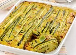 ricette con fiori di zucchina al forno ricette sformato di zucchine al forno le ricette di giallozafferano
