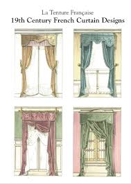french country curtain ideas la tenture francaise 19th century french country curtain ideas la tenture francaise 19th century french curtain designs