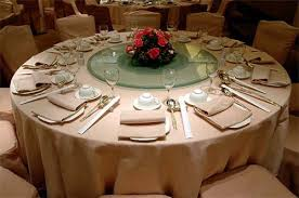 rental tablecloths for weddings 132 faux burlap tablecloth wedding linen rental