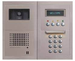 apartment intercom systems building entry systems townhouse condo