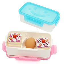 aliexpress com buy separated portable food storage bento lunch