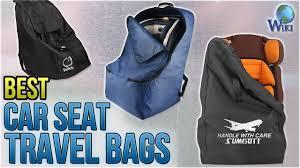 car seat travel bag images 10 best car seat travel bags 2018 jpg