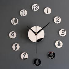 impressive elegant wall clock 148 unique elegant wall clocks