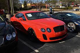 red bentley wallpaper bentley continental gt supersport by hcitron on deviantart
