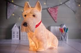 egmont lamp scotty dog the scandinavian shop