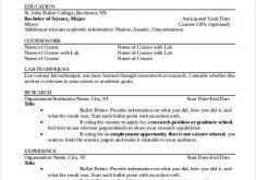 exquisite example of resume pretentious resume sample