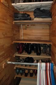 new ideas for a crappy cedar closet the decorologist