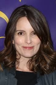 what color garnier hair color does tina fey use tina fey face of garnier ultra lift skin care