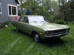 1972 dodge dart for sale find used 1972 dodge dart base sedan 4 door vehicle in