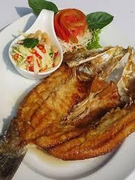 fish cuisine 221 best t h a î f ø o d images on fish sauce