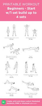 easy workout plans at home at home beginner workout plan enjoy this circuit one completion