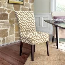 sure fit dining chair slipcovers sure fit slipcovers stretch ironworks dining chair covers