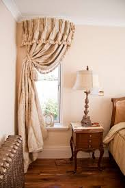 designer curtains valances and swags for windows insulated living