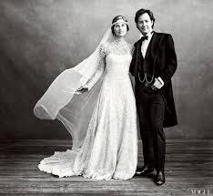 western union lauren bush and david lauren u0027s wedding vogue