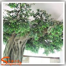 cheap artificial trees outdoor large artificial decorative tree