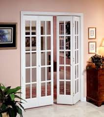 28 Inch Bifold Closet Doors The Classic Glass Ltl Home Products Available At Lowe S