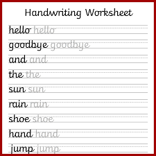 cursive handwriting worksheets u2013 free printable mama geek