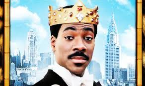 film comedy eddie murphy coming to america sequel in production with eddie murphy films