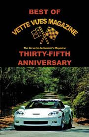 corvette magazine subscription vues magazine give a corvette gift for s