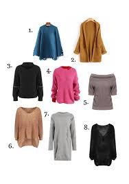lovelysilvia trendy sweaters 30 lovelysilvia