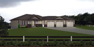 ranch house plans with 3 car garage ideas ranch house design house