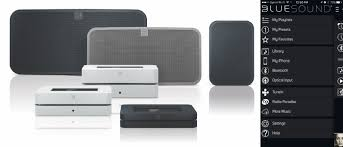 Dorm Room Sound System Bluesound Wireless Multi Room Music System Review